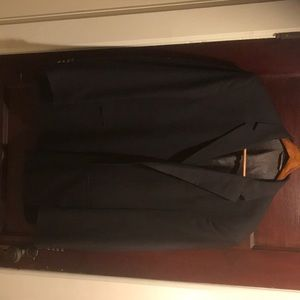 Nautica 3 button blazer